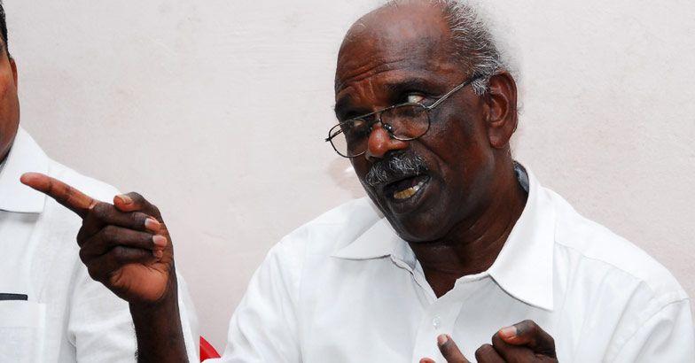 Kerala Chief Minister Pinarayi Vijayan Losing Grip-M M Mani