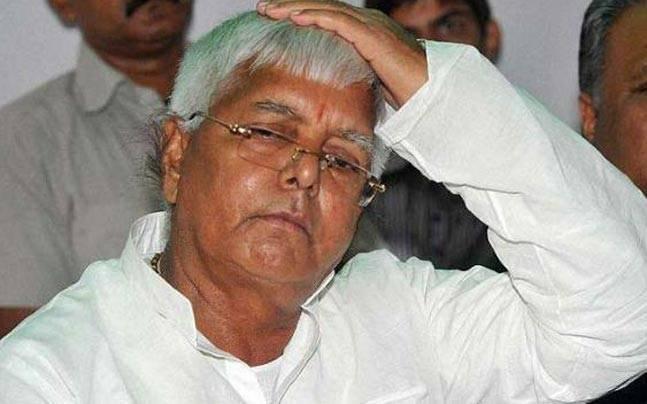 Do Not Spare Shameless Lalu Prasad Yadav This Time-News Time Now