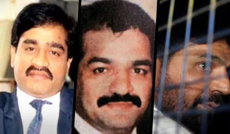 Mumbai Blasts- 24 Years Later, Court Finds Abu Salem, Mustafa Dossa Guilty