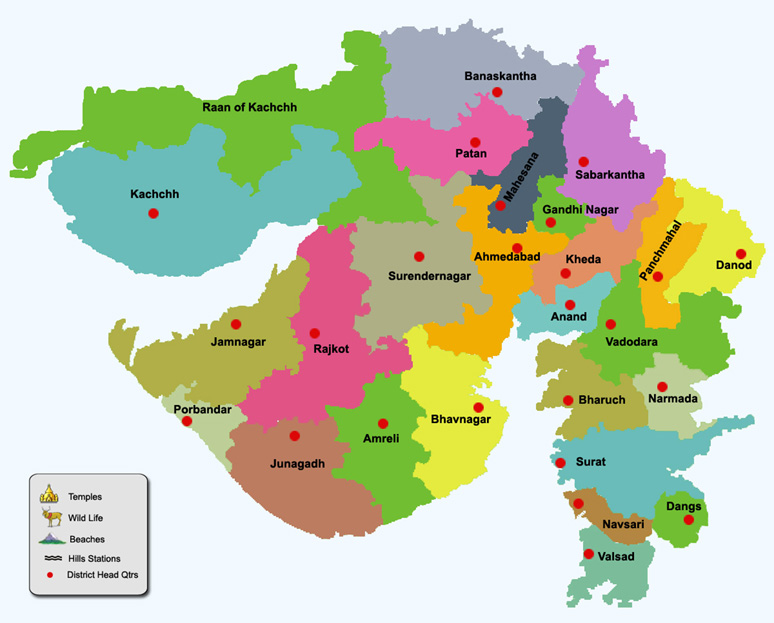 Gujarat Assembly Polls-A Do or Die Battle for BJP and Congress in Runup to 2019-News-Time-Now