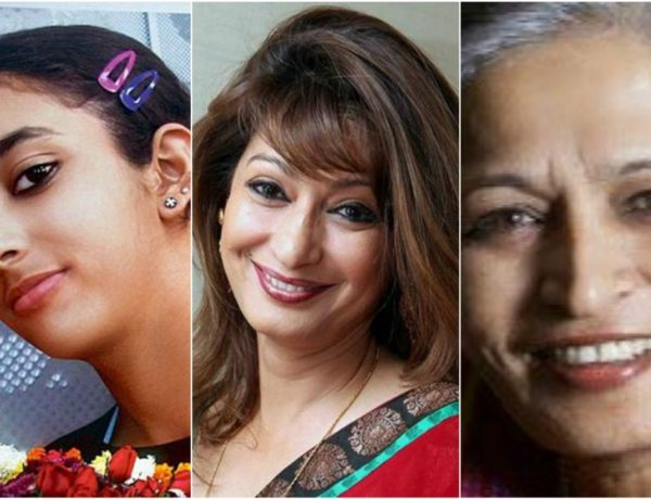So, Nobody Killed-Aarushi, Sunanda, Gauri And-Others