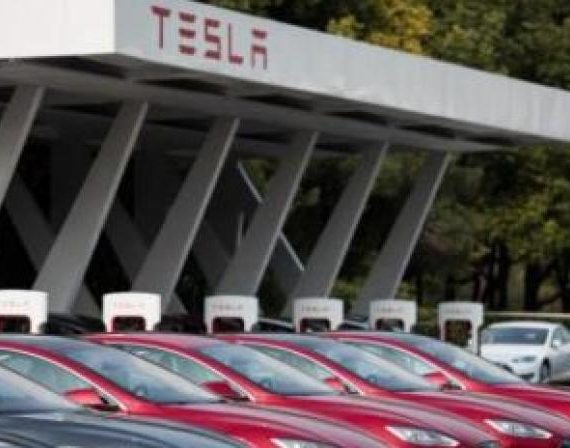 Tesla Fires Hundreds in One Go Over Poor Performance-News Time Now