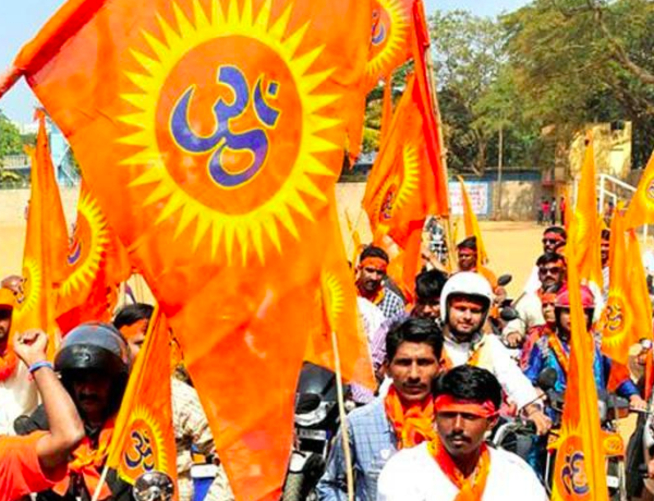 Hindutva Can be a Gamechanger-in-Coming-Polls-News-Time-Now