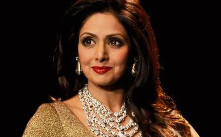 Sridevi dies of cardiac arrest-News Time Now