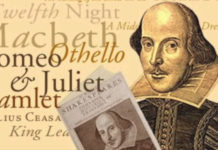 No Doubts About Shakespeare's Authorship