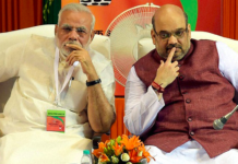 Modi, Shah fail political fitness test; early general elections ahead