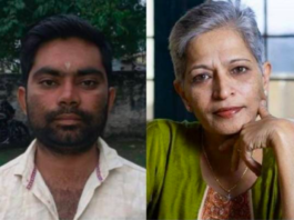To Save My Religion, I Killed Gauri Lankesh: Waghmore