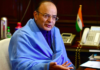 Not All Deposits in Swiss Banks are Black, Says Jaitley; We Differ