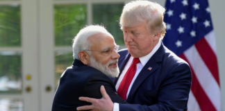 Another Modi Masterstroke: India invites Trump For Republic Day Parade