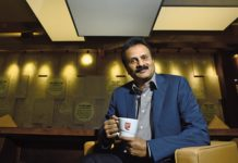 vg siddhartha cafe coffee day