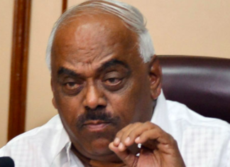 HDK To Face Crucial Trust Vote Today