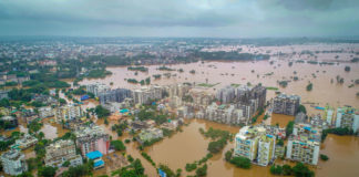 Huge Parts of Mumbai Could Vanish by 2050