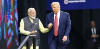 US Election: Is Modi's Friendship Benefiting Trump?