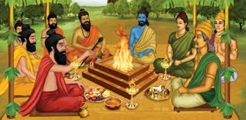 Did Brahmins Of Vedic Period Eat Beef-News-Time Now