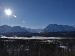 Amazing Alaska – The Last Frontier