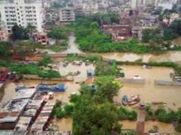 Kerala Flood Situation Worsens, Cochin Airport Shut for 4 Days