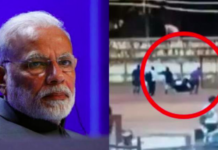 Cong Spots Mysterious Black Box Offloaded from PM's Chopper, Demands Probe