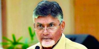 Chandrababu Naidu To Submit Resignation
