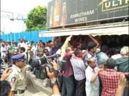 Liquor Sales Keep Economy Buoyant In Kerala Amid Slowdown