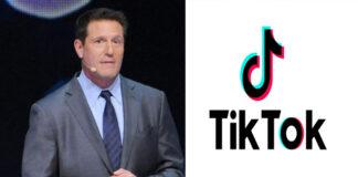 TikTok CEO Kevin Mayer steps down