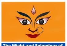 The Might and Splendour of Navaratri